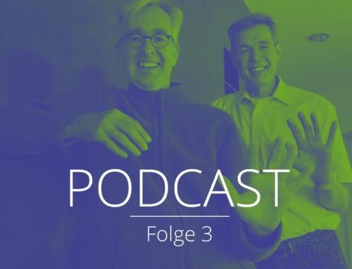 Ausgabe 08/2021: Im August 2021 trafen sich Thomas Hammer und Christoph Röckelein, um sich über den haltungsbasierten Ansatz von Thomas Hammer im Vertrieb zu unterhalten.