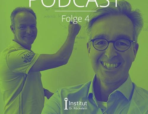Ausgabe 08/2021: Im August 2021 trafen sich Jens Mohaupt und Christoph Röckelein, um sich über die Anwendung des haltungsbasierten Ansatzes in Unternehmen zu unterhalten.