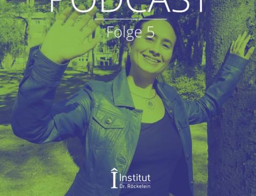 Podcast Folge 5 – Aspekte des haltungsbasierten Ansatzes in der Beratungsarbeit von Andrea Berreth