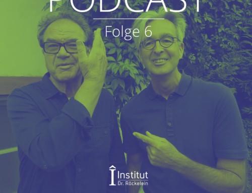 Ausgabe 9/2021: Am 10.09.2021 trafen sich Norbert Groddeck und Christoph Röckelein, um sich erstmals über den haltungsbasierten als auch über den person-zentrierten Ansatz zu unterhalten.